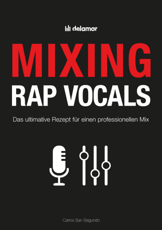 Mixing Rap Vocals Cover