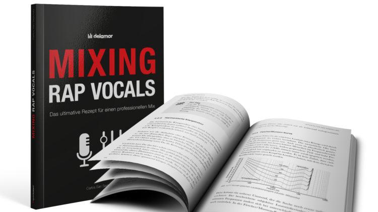 Mixing Rap Vocals Buch