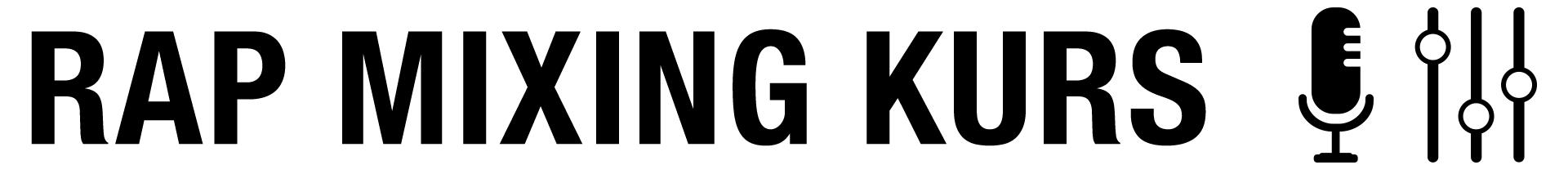 Rap Mixing Kurs Logo